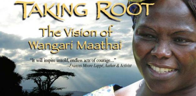 The award winning documentary of Wangari Maathai's remarkable life and work is now available in 10 languages in the special International Editions.